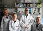 Naukowcy z Gdańska wymyślili superskuteczny lek na opryszczkę