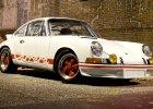Porsche 911 Carrera RS | Test | Nocny drapieżnik