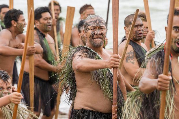 Nowozelandzka rzeka będzie traktowana jak człowiek