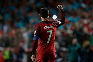 El. MŚ 2018. Piłkarz z ekstraklasy pogrążył Holandię! Dwa gole Cristiano Ronaldo [PODSUMOWANIE]