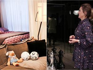 Karolina Szostak pokazała, jak mieszka. Dużo luster, ogromne figury szachowe i garderoba, która bez wątpienia zrobi na Was wrażenie. A metraż? Jeżeli spodziewacie się sporej przestrzeni, to... ale nie uprzedzajmy wypadków. Sami zobaczcie, jak mieszka Szostak. Prezenterka pokazała swoje 'cztery kąty' Omenie Mensah, która odwiedziła ją z kamerą.