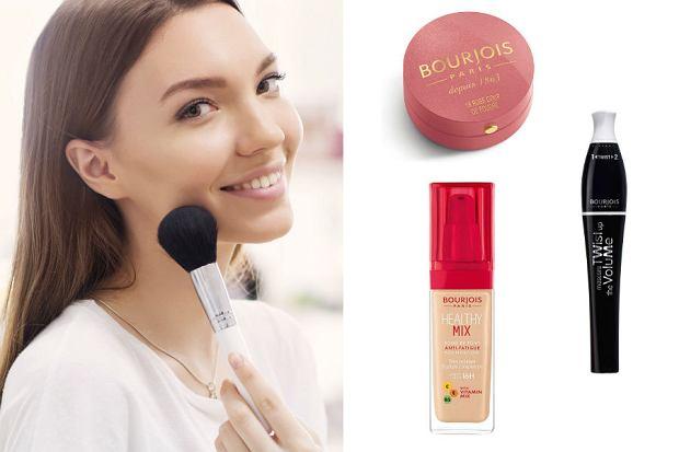 Kosmetyki Bourjois