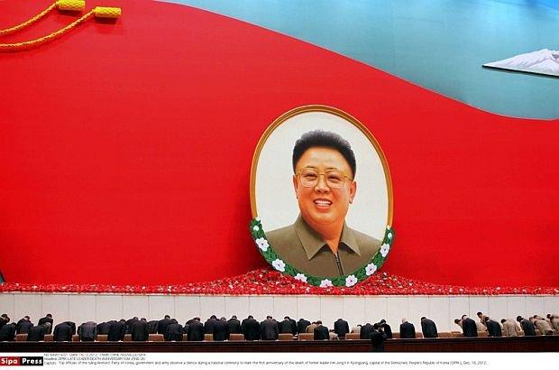 Korea walczy z chi�skimi podr�bkami Kim�w