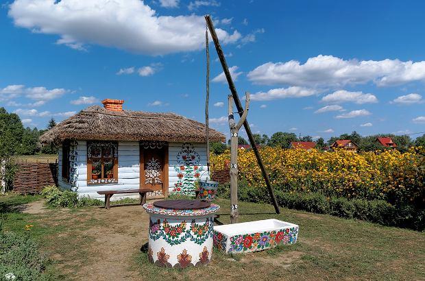 Najpiękniejsze wsie w Polsce [PRZEGLĄD]