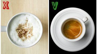Zmieniając swoje nawyki żywieniowe, możemy zaoszczędzić dziennie kilkaset kalorii.