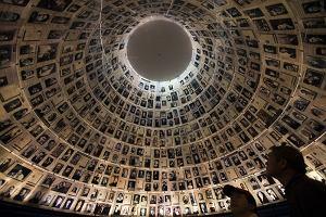 """Yad Vashem krytykuje polski rz�d za projekt ustawy. """"Uderzy w historyk�w, jest bliski negowaniu Holocaustu"""""""