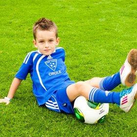 Piłka nożna -