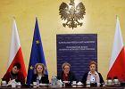 """""""Stop seksualizacji dzieci"""" - m�wi minister Koz�owska-Rajewicz. Pos�ucha�a prawicy?"""