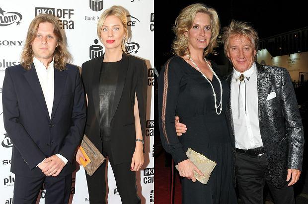 Przyjęło się, że to mężczyzna powinien być wyższy od swojej kobiety. Jednak dla nich wzrost nie ma znaczenia. Oto pary, w których on jest niższy od niej.