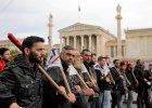 Grecy wściekli na SYRIZ-ę. Ekspert: Ten rząd może nie przetrwać wiosny