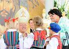 Biskup Zawitkowski: Bez modlitwy - zdziczejesz, potem przyjdzie oziębłość, seks