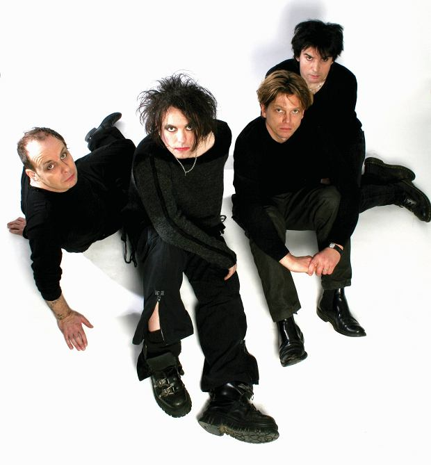 Program TV: 'Legendy rocka: The Cure'
