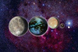 �ycie na ksi�ycu . Mieszkanie z widokiem na planet�?