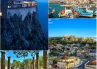 Bogata historia, najd�u�sze pla�e Europy i niesamowita przyroda. Grecja kontynentalna - miks kultury i natury