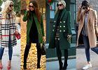 Wybierz z nami swój ulubiony jesienny płaszcz