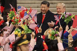 Chiński juan staje się konkurencją dla amerykańskiego dolara. Pomagają mu Niemcy
