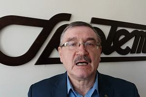 Prezes PSS Społem Olsztyn o nowej marce supermarketów