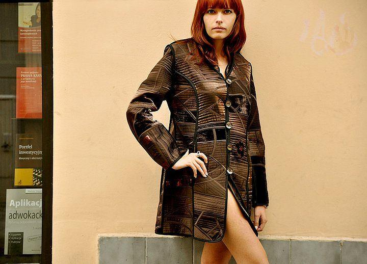 e8dbb3b5bbdc Zdjęcie numer 6 w galerii - Pokaz mody bydgoskiej projektantki. Oto jej  ubrania  ZDJĘCIA