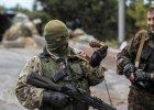 Kij�w: Rosja wstrzyma�a wycofywanie wojsk z Ukrainy