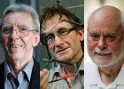 Nobel z chemii 2016. Jean-Pierre Sauvage, Sir J. Fraser Stoddart i Bernard L. Feringa otrzymali nagrodę za opracowanie i syntezę maszyn molekularnych