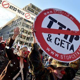 Zgoda ws. CETA coraz bli�ej! Wszystko blokuje malutki region