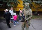 ONZ o konflikcie na Ukrainie: 350 zabitych, brutalne tortury, porwania