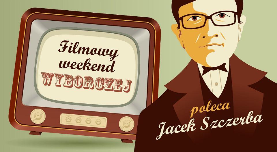 Filmowy weekend 'Wyborczej'