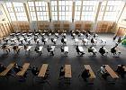 """Egzamin gimnazjalny 2018. Uczniowie """"przyrodnikują i matematykują"""" na Twitterze"""