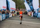 'Cracovia Maraton powinien by� elitarny i dla mas i taki jak na Champs-Elysees'