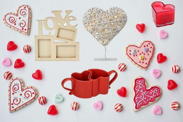 Wnętrzarskie prezenty na Walentynki