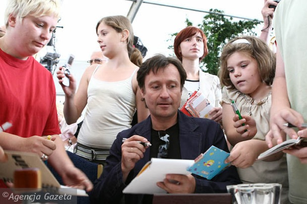23.06.2007 PLOCK CINEMAGIC FOT PIOTR AUGUSTYNIAK / AGENCJA GAZETA
