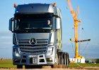 Mercedes SLT | Nowy okręt flagowy Mercedesa