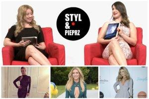 Joanna Krupa lubi ods�ania� nogi i biust, czasem a� za bardzo, w Polsce ubiera si� lepiej ni� w USA. Jak b�dzie wygl�da� w Top Model 4? [STYL i PIEPRZ]