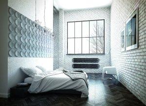Dekoracyjne ściany Budowa Projektowanie I Remont Domu Zakładanie