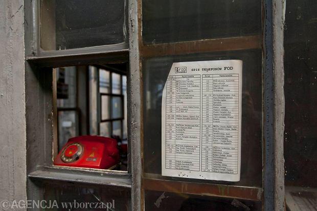 Zdjęcie numer 3 w galerii - Zwiedzali 150-letnią fabrykę obrabiarek na Wilczaku [ZDJĘCIA]