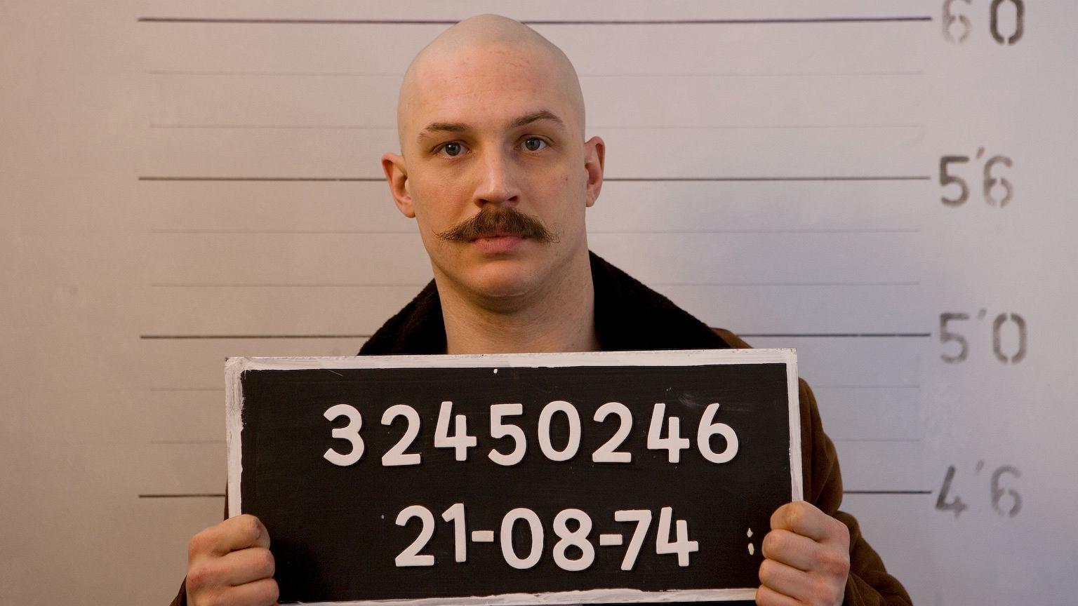 Chciał zostać największym i najbrutalniejszym przestępcą na Wyspach. Charles Bronson osiągnął swój cel
