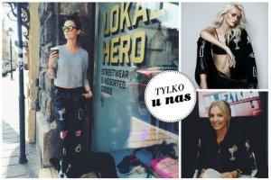 Najbardziej wiarygodnymi modelkami s� Agnieszka Szulim i dziewczyny, kt�re nosz� ubrania jej marki: dlaczego? [WYWIAD]