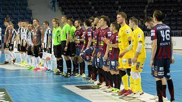 Pogoń 04 Szczecin zagra dla Krystiana Rudnickiego