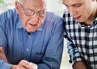 Alzheimer. Jak nie przegapić początku choroby