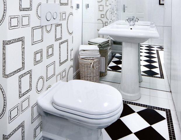 Jak zaaranżować małą toaletę, żeby była wygodna?