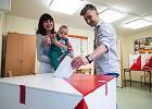 Wybory 2015 Warszawa. Nie działa system wydawania zaświadczeń do głosowania