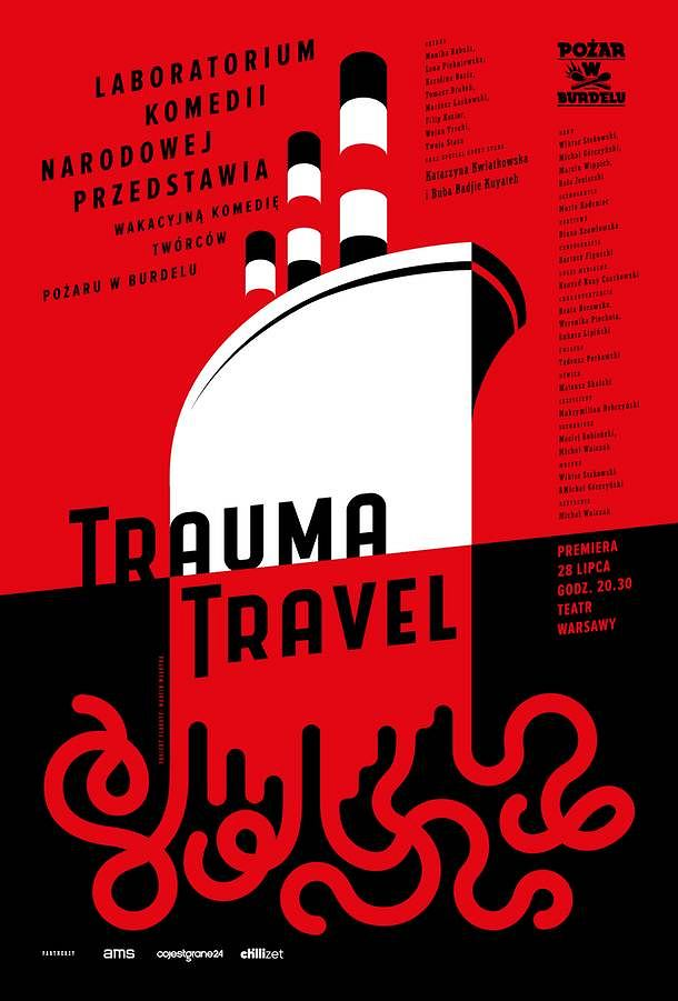 Trauma Travel