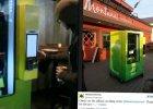 Pierwszy automat do sprzeda�y marihuany udost�pniony w USA. Kupisz tam narkotyk tak �atwo jak puszk� coli. Jest jednak warunek