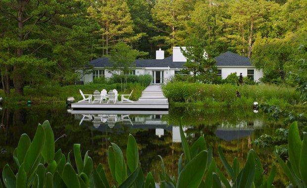 Niesamowita metamorfoza domu w Maryland