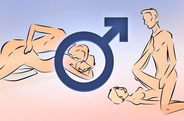 16 najlepszych pozycji seksualnych dla mężczyzn. Jego potrzeby na pierwszym miejscu, ale ona też skorzysta