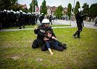 B�aszczak: Interwencja policji ws. c�rki radnej PiS nieakceptowalna