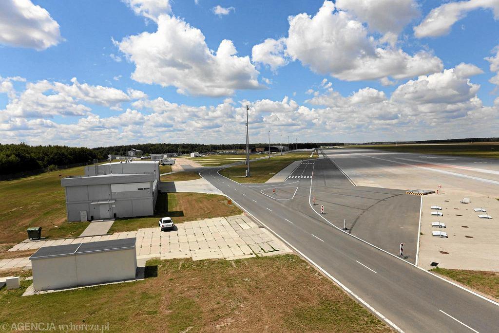 Zdjęcie numer 4 w galerii - Polska spółka IT pomoże rozbudować jedno z największych lotnisk na świecie