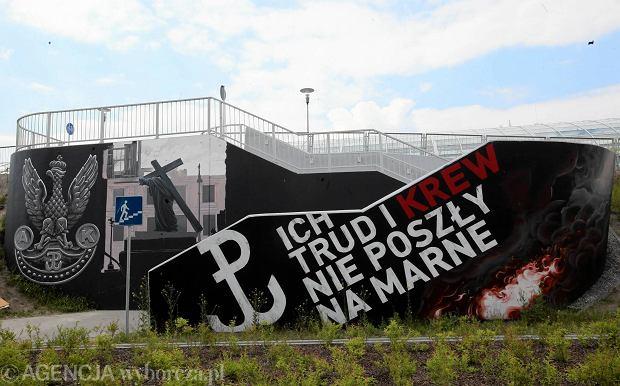 Bud et partycypacyjny w warszawie to bud et specjalnej for Mural ursynow