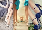 Jak dobrać buty do sukienki na wesele