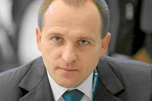Stanisław Kluza został p.o. prezesa Banku Ochrony Środowiska